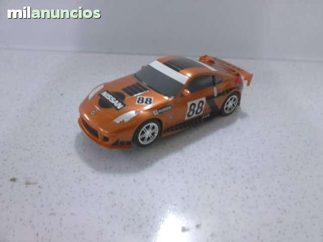 NISSAN 350Z SUPERSLOT, HONDA NSX NINCO