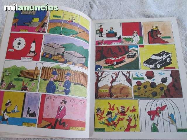 ANTIGUO DICCIONARIO IDEOGRAFICO/ DE 1973 - foto 3