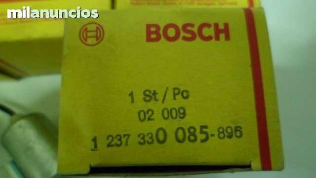 CONDENSADORES BOSCH - foto 2