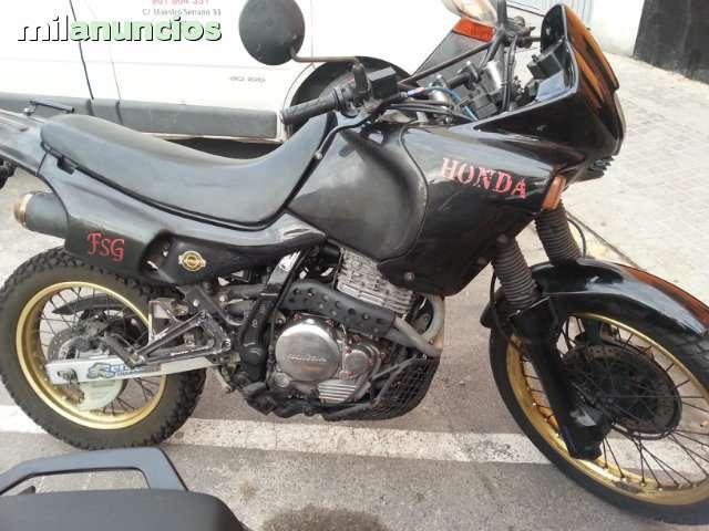 DESPIECE HONDA NX 650 DOMINATOR