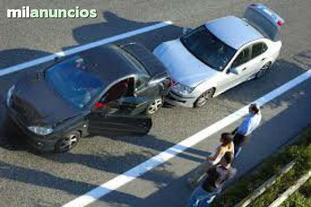ABOGADOS ACCIDENTES DE TRAFICO - foto 1