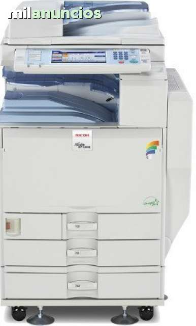 RICOH AFICIO MP C3501 DRIVERS FOR WINDOWS DOWNLOAD