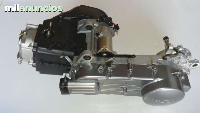 MOTOR SCOOTER 125CC 4T TIPO 1P152QM-A