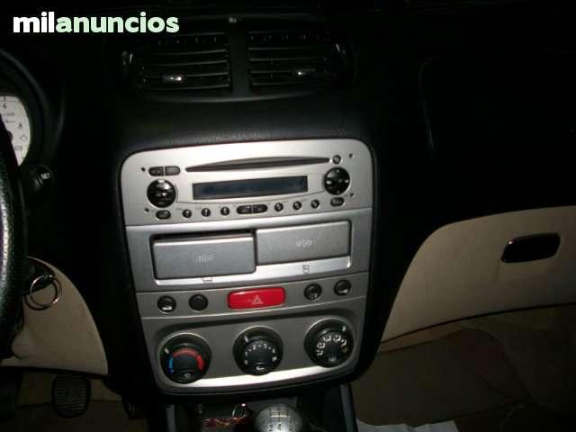 CONSOLA ALFA ROMEO147 1900JTD 120CV
