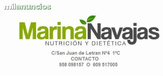 NUTRICIONISTA-DIETISTA GRANADA - foto 1