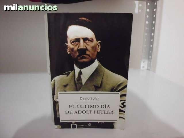 EL ULTIMO DIA DE ADOLF HITLER - foto 2