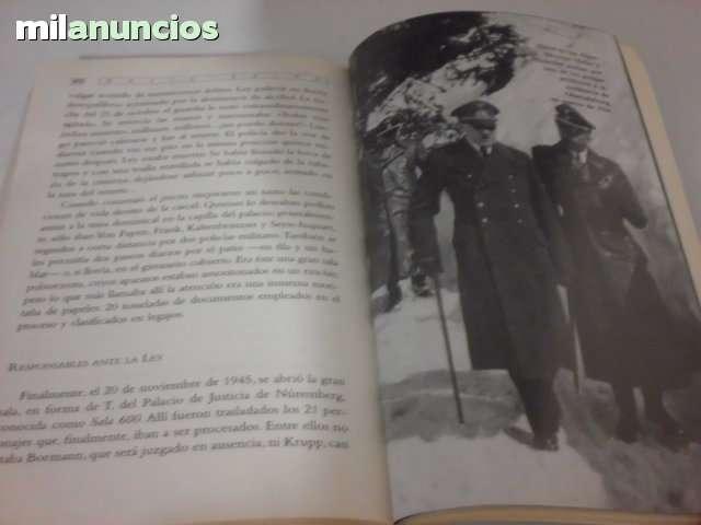 EL ULTIMO DIA DE ADOLF HITLER - foto 4