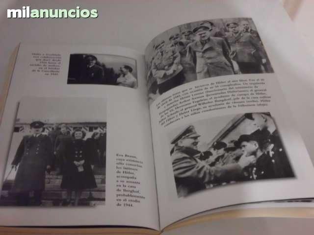 EL ULTIMO DIA DE ADOLF HITLER - foto 5