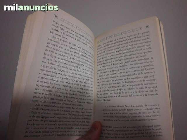 EL ULTIMO DIA DE ADOLF HITLER - foto 6