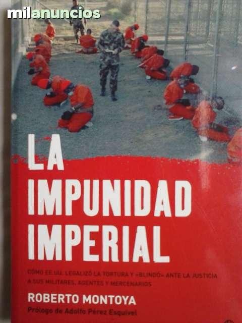 LA IMPUNIDAD IMPERIAL