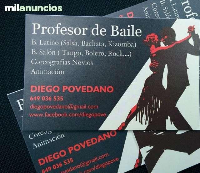 CLASES COREOGRAFIAS DE BAILE PARA NOVIOS