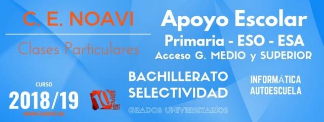 CLASES DE GRADO MEDIO Y SUPERIOR - foto 6