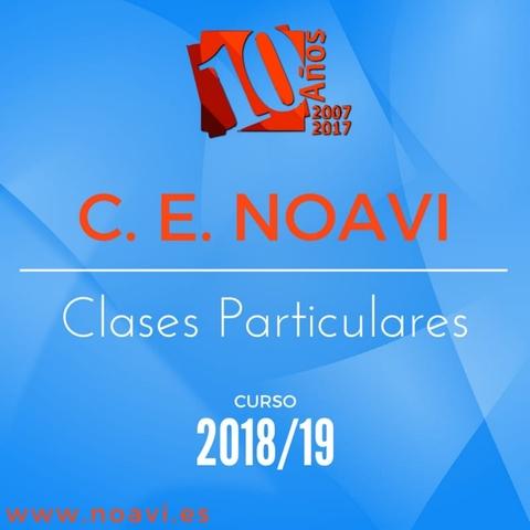 CLASES DE GRADO MEDIO Y SUPERIOR - foto 7