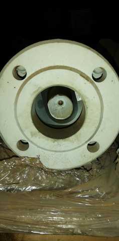 BOMBA HELICOIDAL BELLIN MG550 - foto 3