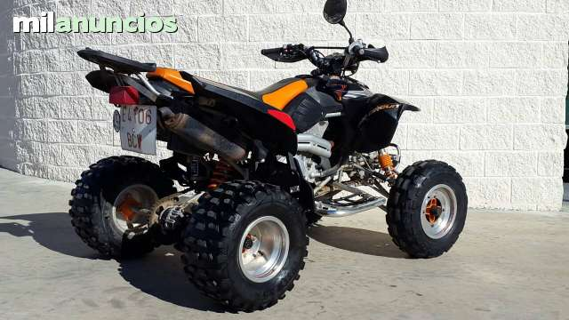 POLARIS PREDATOR 500 - NO BUSQUES MAS !!!!! - foto 1