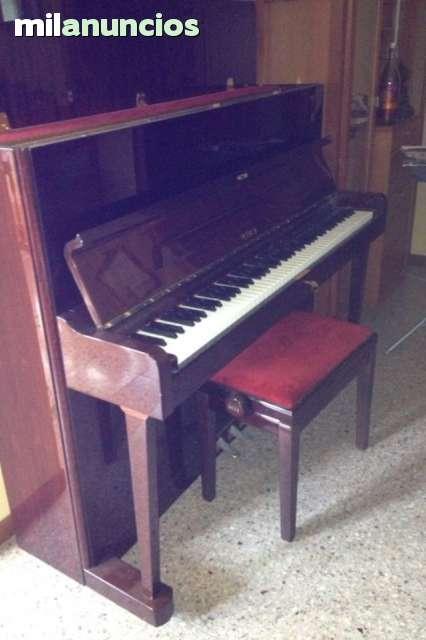 PIANO DE PARED PETROF NUEVO A ESTRENAR