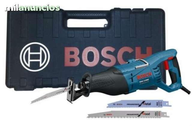 Sierra Sable Profesional Bosch