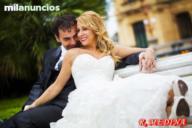 VIDEO Y FOTOS PARA BODAS Y COMUNION - foto 4