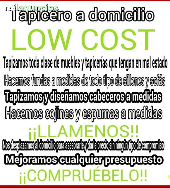 TAPICERO EL AMIGO - foto 2