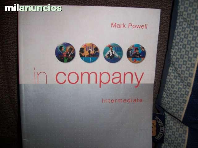 LIBRO DE INGLES IN COMPANY INTERMEDIATE - foto 3