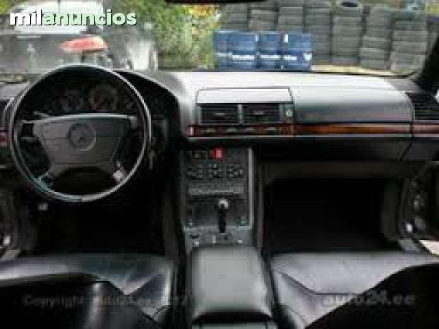 MERCEDES-BENZ - S 350 TD