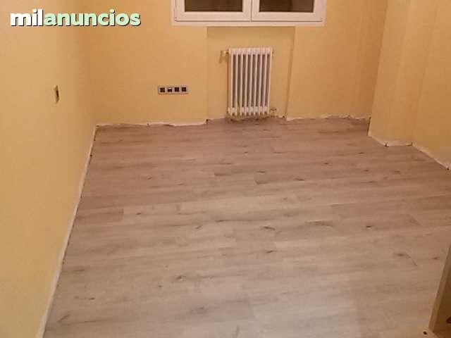 INTALADOR DE TARIMAS Y PUERTAS - foto 1