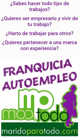 FRANQUICIA PARA HUESCA - foto 1