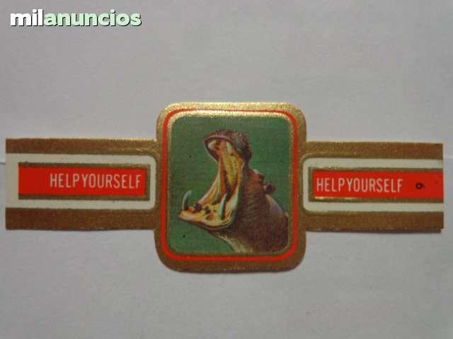 HELP YOURSELF MAMIFEROS - * *