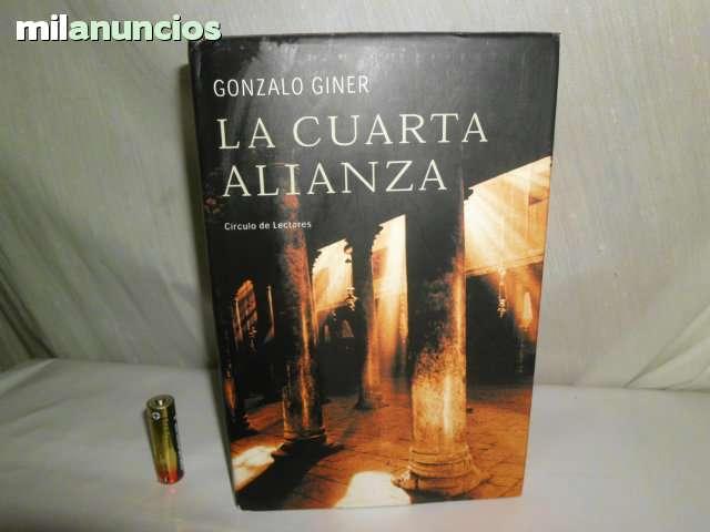 LIBRO LA CUARTA ALIANZA