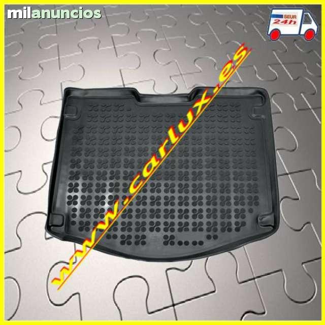 ALFOMBRA MALETERO FORD C-MAX 2010-