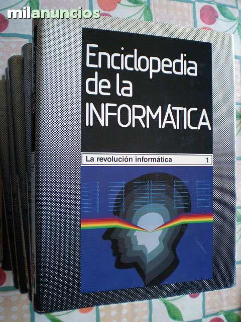 ENCICLOPEDIA DE LA INFORMÁTICA PLANETA 6 - foto 1