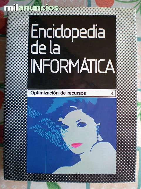 ENCICLOPEDIA DE LA INFORMÁTICA PLANETA 6 - foto 4
