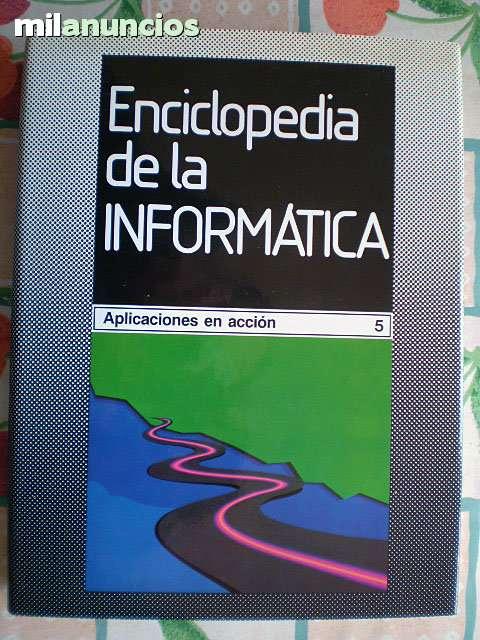 ENCICLOPEDIA DE LA INFORMÁTICA PLANETA 6 - foto 5
