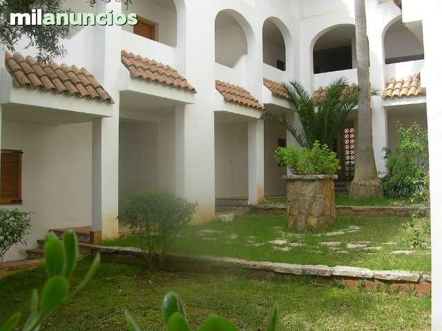 PEÑISCOLA FONT NOVA PATIOS - foto 3