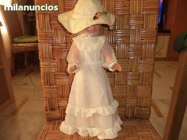 NANCY VESTIDO NOSTALGIA DE LOS 70 TENGO
