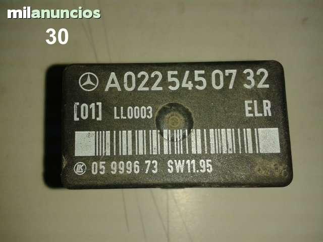 A0225450732 RELE MERCEDES BENZ VITO