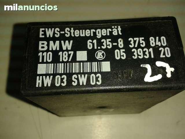6N0905104 UNIDAD CONTROL BMW