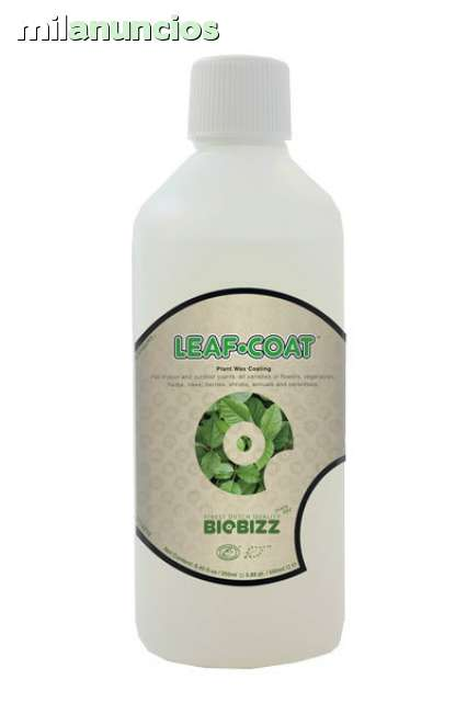 LEAF COAT SPRAY 500ML GROWANDPRODUCTION