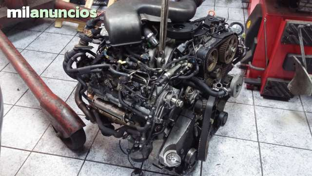 DESPIECE MOTOR AUDI A8 3. 3TDI