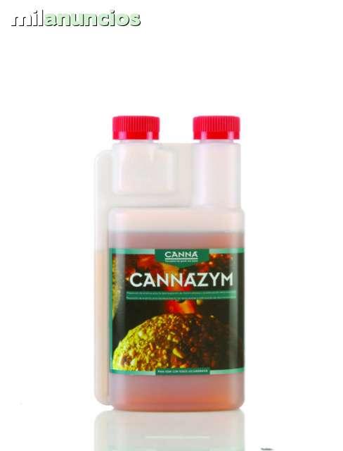 CANNAZYM 500ML GROWANDPRODUCTION