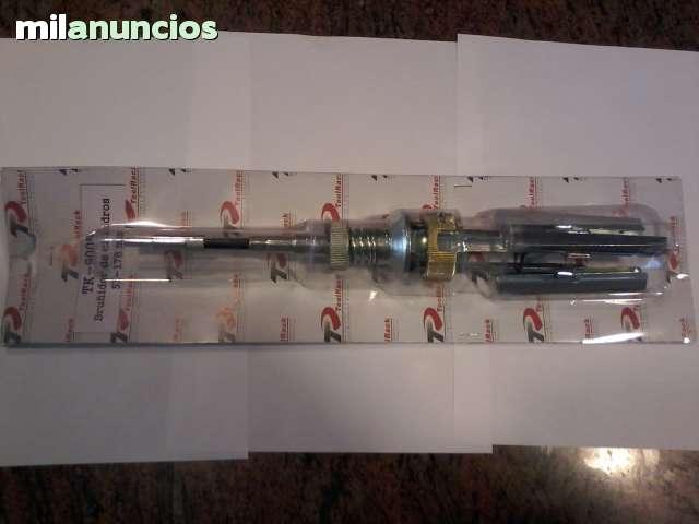 BRUÑIDOR DE CILINDROS DE 51-178 MM - foto 4