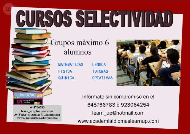 CLASES DE FÍSICA O QUIMICA