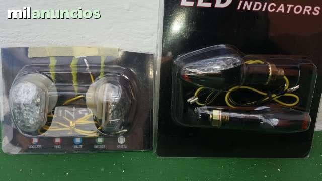 INTERMITENTES LEDS LED YAMAHA YZF R1 R6