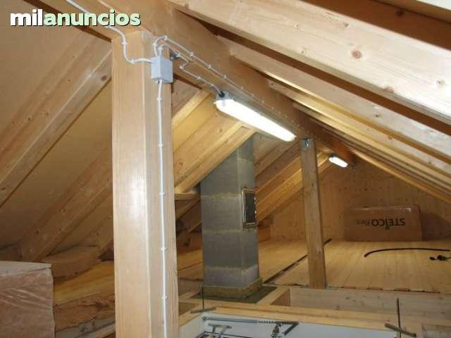 REPARACIÓN Y CONSTRUCCIÓN DE TEJADOS.  - foto 3