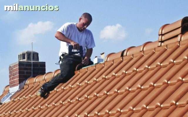 REPARACIÓN Y CONSTRUCCIÓN DE TEJADOS.  - foto 1