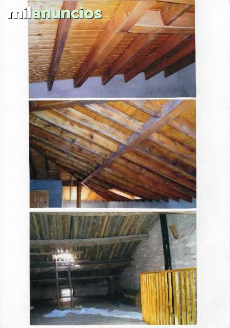 REPARACIÓN Y CONSTRUCCIÓN DE TEJADOS.  - foto 5