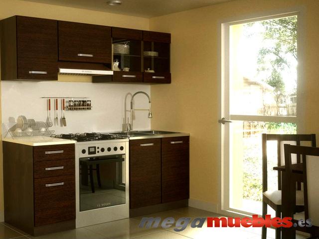 MIL ANUNCIOS.COM - Muebles de cocina Paola Basica
