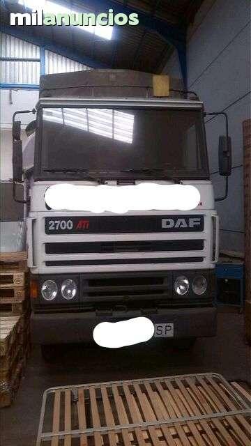 DAF 2. 800