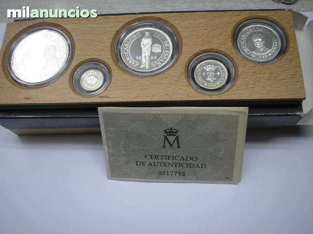 Caja Completa Con 2000-1000-500-200-100