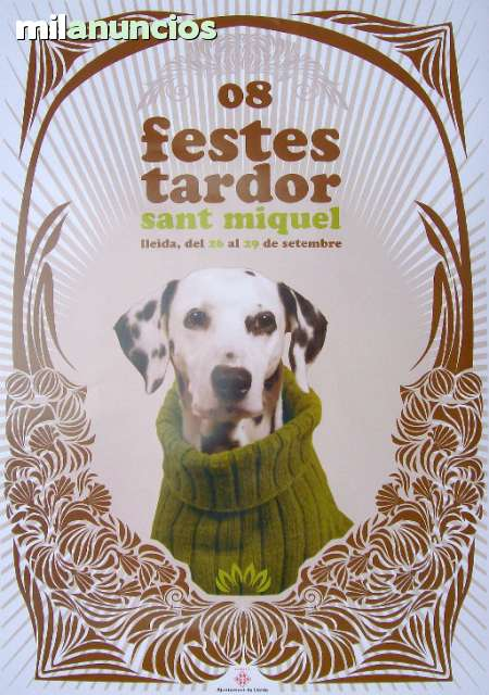 Lleida Festes De Tardor 2008